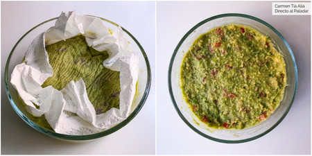 Conservar Guacamole 3