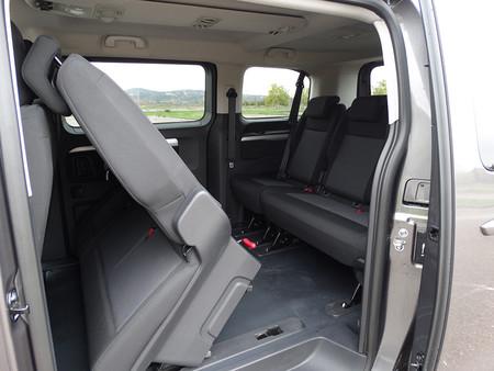 Prueba Toyota Proace Verso Interiores 6