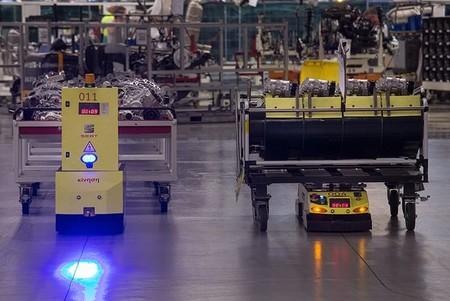 Seat Robot Autonomo 4