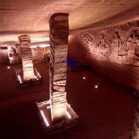 El misterio de las cuevas de Longyou: 2.000 años de historia y seguimos sin saber nada de ellas