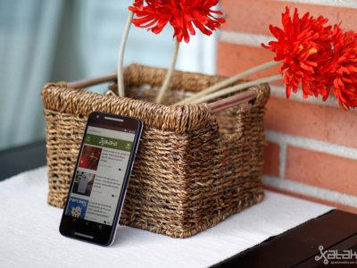 Nexus 5X, análisis: el precio condena al digno heredero del Nexus 5