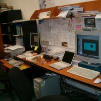 Tu inteligencia también podría depender del aire de la oficina en la que trabajas