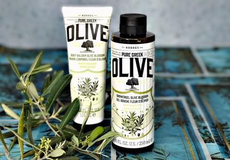 Aceite de oliva de pies a cabeza: ese es el planazo de Korres con su línea Pure Greek Oil para cuerpo, pelo y cara