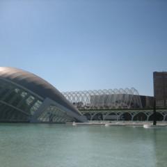 Foto 15 de 21 de la galería ciudad-de-las-artes-y-las-ciencias en Diario del Viajero