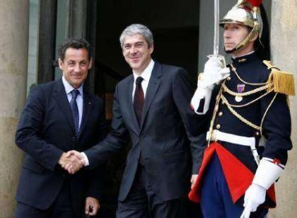Francia, nuevo presidente, nada nuevo