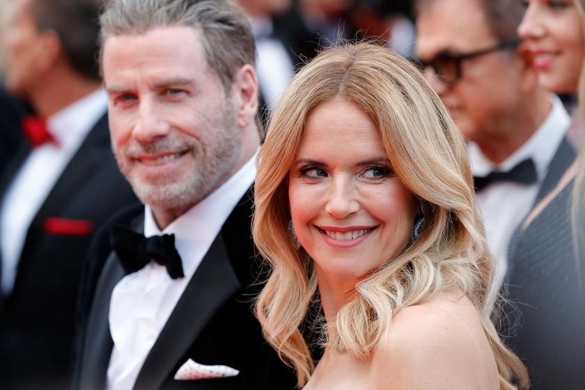 Muere Kelly Preston, actriz y esposa de John Travolta, a los 57 años