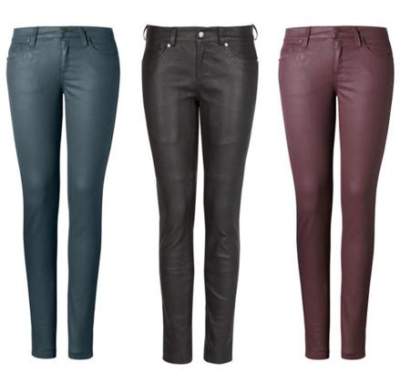 Mango jeans Otoño-Invierno 2013/2014