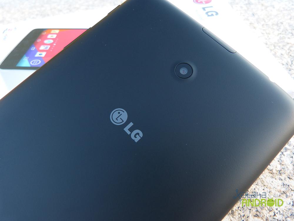 Foto de LG G Pad 7.0, diseño (8/17)