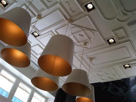 Restaurante Belgica Moderno 2010 1