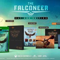 The Falconeer también acompañará el lanzamiento de Xbox Series X y será el primer juego de la nueva Xbox en Limited Run Games