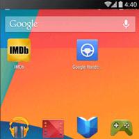 Google trabaja aplicación para manejar el móvil sin manos en el coche, Google Hands Free app
