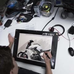 Foto 6 de 36 de la galería bmw-concept-stunt-g-310 en Motorpasion Moto
