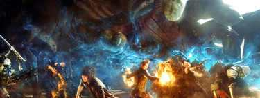 Cómo ve 'Final Fantasy XV' un enamorado de 'Final Fantasy VII'