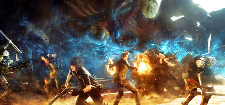 Cómo ve 'Final Fantasy XV' un enamorado de 'Final Fantasy VII'
