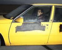 Andrew Bush, retratando a conductores