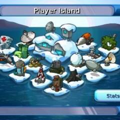 Foto 17 de 18 de la galería 061010-worms-battle-islands en Vida Extra