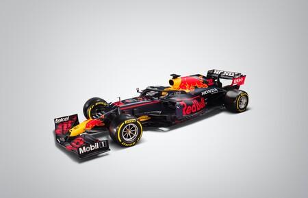 Red Bull RB16B: el último coche Honda con el que Max Verstappen y Sergio Pérez quieren incordiar a Mercedes