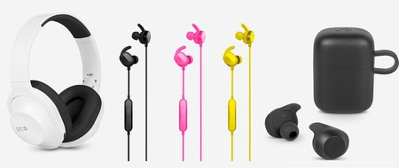 SPC renueva su gama de auriculares inalámbricos con tres nuevos modelos Bluetooth a partir de 19 euros