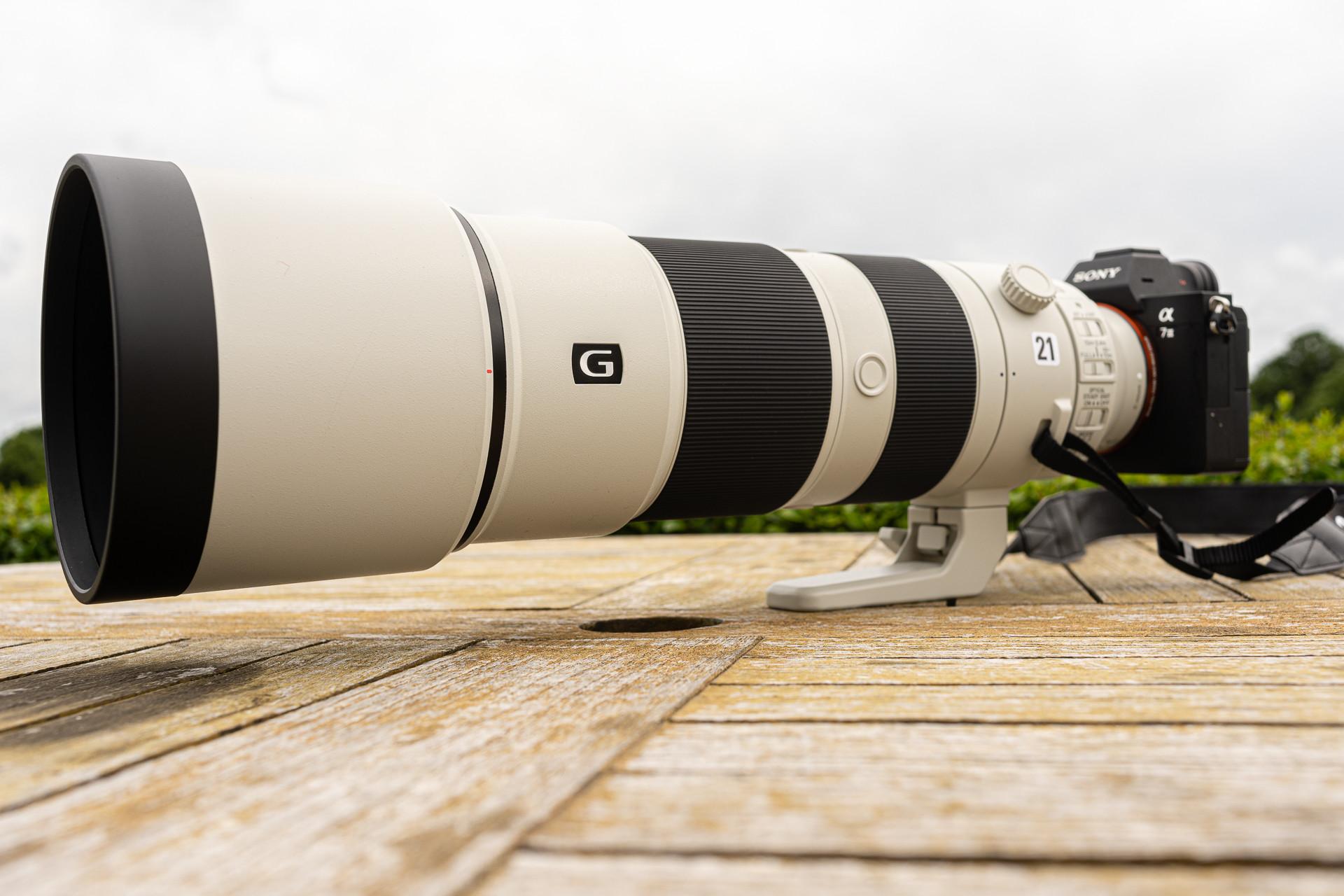 Foto de FE 600mm F4 GM OSS y el FE 200-600mm F5.6-6.3 G OSS (2/27)
