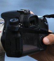 Canon 60D, primeras imágenes filtradas ¿reales?