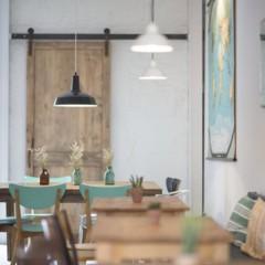 Foto 5 de 10 de la galería family-room-cafe en Trendencias Lifestyle