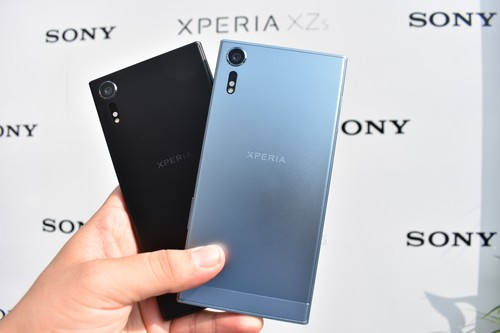 Sony Xperia XZs, primeras impresiones: un XZ con más RAM y mejor cámara