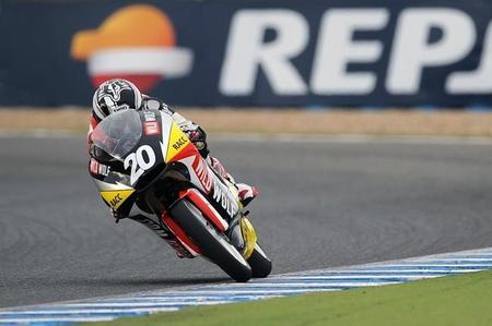 Fabio Quartararo - Campeón de España de Moto3