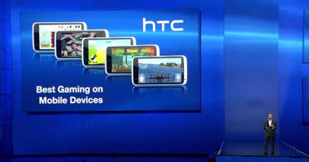 PS Mobile en HTC