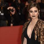 Blanca Suárez deslumbra con tres looks bien diferentes en la Berlinale