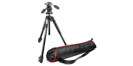 Manfrotto Mk190xpro3 Bag