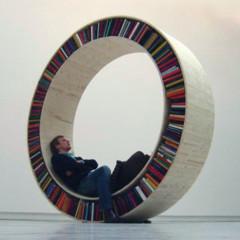 Foto 4 de 10 de la galería disenos-ideales-de-sillones en Papel en Blanco
