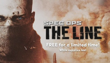 Descarga Spec Ops: The Line GRATIS para PC por tiempo MUY limitado en Humble Bundle