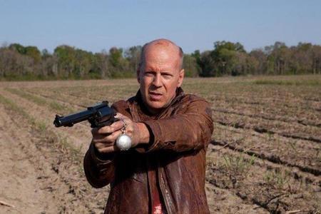 Imagen de Bruce Willis en
