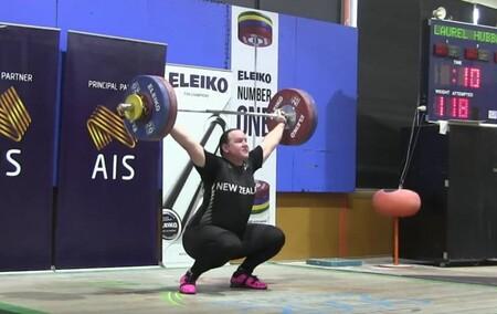 ¿Tiene ventaja una atleta transgénero en unos Juegos Olímpicos? La polémica por Laurel Hubbard
