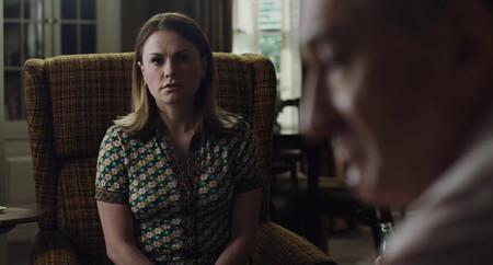 'El irlandés': Anna Paquin acalla a los críticos por su papel y falta de diálogos en lo nuevo de Scorsese
