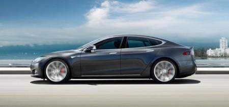 El Tesla Model S dejará de ofrecerse con la batería de 85 kWh