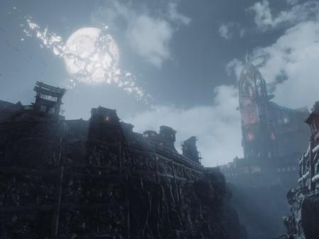 Espectacular demostración de las capacidades del motor CryEngine [GDC 2015]