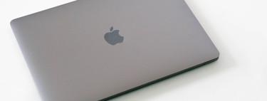 Súper rebaja del MacBook Air (2020): 256 GB de SSD, procesador Intel de décima generación y Magic Keyboard por 931,99 euros