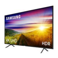 La Samsung UE40NU7125, una smart TV 4K de 40 pulgadas, un poco más barata en PcComponentes, ahora por 389 euros