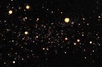 Una gran cantidad de planetas habitables en la Vía Láctea