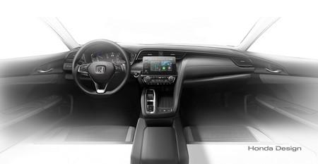 Honda Insight Prototype 6
