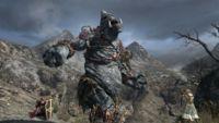 Así de colosal es Dragon's Dogma Online