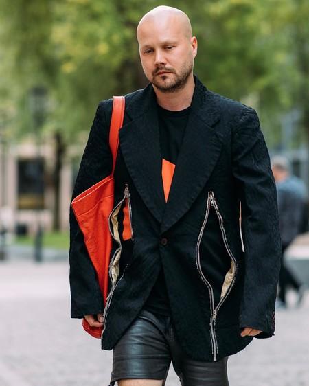 El Mejor Street Style De La Semana Asi Se Vive La Moda En La Fashion Week De Estocolmo 02