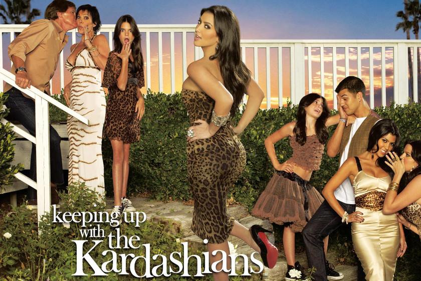 Las Kardashian': el reality que revolucionó la cultura pop y que podemos  revisitar en Netflix y Amazon