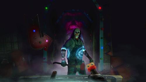 Jugamos a Until Dawn Rush of Blood: la gran esperanza de los shooters sobre raíles en PlayStation VR