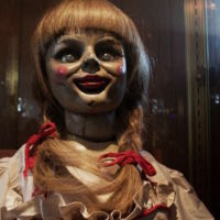 David F. Sandberg dirigirá la secuela de 'Annabelle'