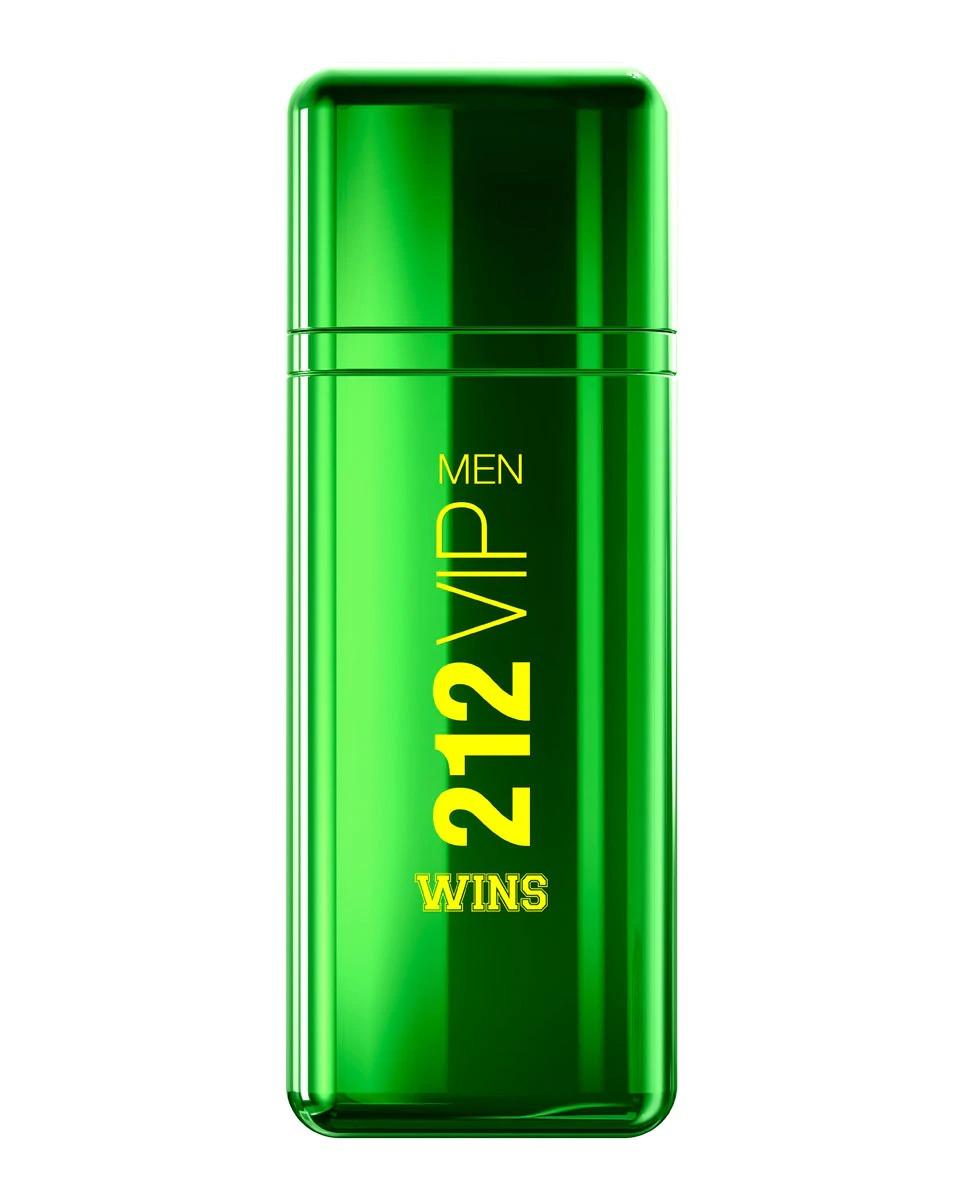 Eau de Parfum 212 Vip Men Wins 100 ml Carolina Herrera