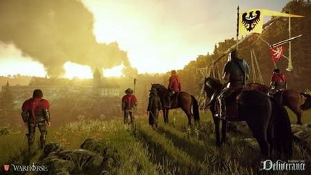 Kingdom Come: Deliverance demuestra que la gente quiere una era medieval sin fantasía