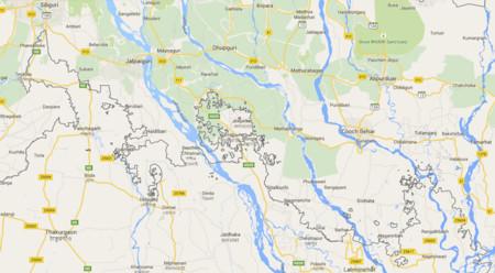 India Bangladesh 2