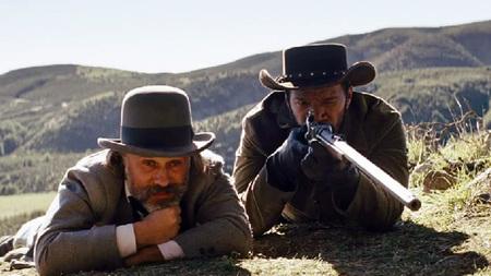 Estrenos de la semana | 18 de enero | Django y Lincoln se baten en duelo